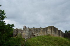 Aydon Castle (Digimortal-Photography) Tags: englishheritage northeastengland historic beautiful castle fort roman ancient nikon d7100