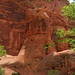 Red Sandstone Pillar
