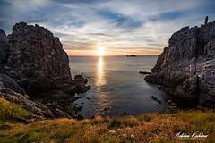Sunset Pen Hir (Antoine Kaddour Photographie) Tags: brest camaret sunset presqu'île crozon penhir