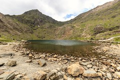 Glaslyn (Re Ca) Tags: canon eos6dmk2 greatbritain landscape landschaft northwales snowdonia wales ef1635mm snowdon mountain berge