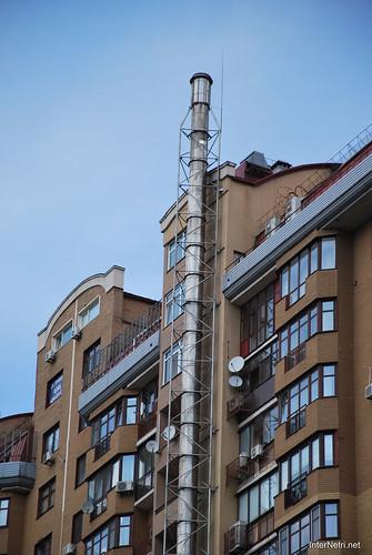 Київ, вулиця Євгена Коновальця  InterNetri Ukraine 374