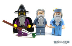 Different variants of Professor Albus Dumbledore (with slight modifications) (WhiteFang (Eurobricks)) Tags: lego collectable minifigures series city town space castle medieval ancient god myth minifig distribution ninja history cmfs sports hobby medical animal pet occupation costume pirates maiden batman licensed dance disco service food hospital child children knights battle farm hero paris sparta historic brick kingdom party birthday fantasy dragon fabuland circus people photo magic wizard harry potter jk rowling movies blockbuster sequels newt beasts animals train characters professor school university rare