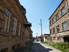 Old Town in Gyumri (Alexanyan) Tags: gyumri city kumayri leninakan skirag region marz old town part historic armenia hayastan armenie գյումրի street հայաստան армения гюмри alexandropol ширакская область