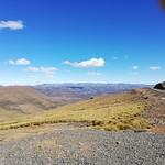 Top of Range (3131m), Lesotho thumbnail
