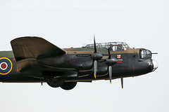 1322 Lancaster (photozone72) Tags: riat airshows aircraft airshow aviation canon canon7dmk2 canon100400f4556lii 7dmk2 bbmf raf rafbbmf lancaster merlin props wwii warbirds