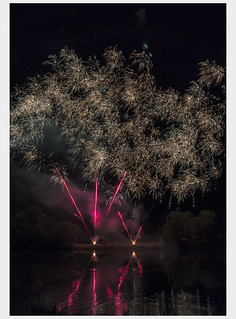 Cuy Feu d'Artifice 2018 23h 23