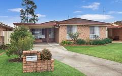 3 Scorpius Place, Cranebrook NSW