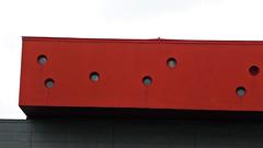 18 - Points (melina1965) Tags: îledefrance valdemarne juillet july 2018 panasonic lumix dmctz57 alfortville ciel sky cloud clouds nuage nuages façade façades fenêtre fenêtres window windows