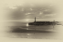 Timeless dream (@bill_11) Tags: england isleofthanet kent margate places sunset unitedkingdom weatherandseasons gb