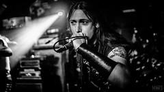 Ragehammer - live in Bielsko-Biała 2018 fot. MNTS Łukasz Miętka_-10