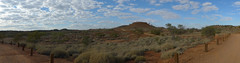 on the road to Lark Quarry (2) (margaretpaul) Tags: larkquarry winton queensland travel