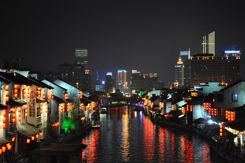Wuxi - Both times
