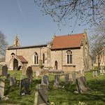 Cranwell, St Andrew's church thumbnail