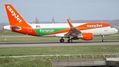 OE-IVV (Breitling Jet Team) Tags: oeivv europcar livery easyjet euroairport bsl mlh basel flughafen lfsb
