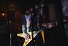 Killer Bob Band (BurlapZack) Tags: pentaxk1 pentaxfalimited43mmf19 vscofilm pack01 dallastx deepellum threelinks killerbobband damnfinemusicfest twinpeaks davidlynch killerbob conceptmusicfest popupmusicshow oneoffperformance tribute denimmurder killer mystery localmusic musicfest livemusic guitar guitarist musician availablelight lowlight highiso bokeh dof stage venue bar dive tattoos experimental