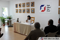 "3er Aniversario del Centro Cultural Juan Bosch • <a style=""font-size:0.8em;"" href=""http://www.flickr.com/photos/136092263@N07/41315258100/"" target=""_blank"">View on Flickr</a>"