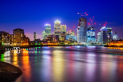Skyline - Canary Wharf, London, UK (davidgutierrez.co.uk) Tags: london photography davidgutierrezphotography city art architecture nikond810 nikon urban travel color night blue photographer tokyo paris bilbao hongkong uk neon londonphotographer building street colors colours colour europe beautiful cityscape davidgutierrez structure d810 contemporary arts architectural design buildings centrallondon england unitedkingdom 伦敦 londyn ロンドン 런던 лондон londres londra capital britain greatbritain tamronsp2470mmf28divcusdg2 2470mm tamron streets westend streetphotography tamronsp2470mmf28divcusd tamron2470mm vibrant edgy vivid canarywharf