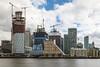 Canary Wharf (James D Evans - Architectural Photographer) Tags: architecture canarywharf construction docklands isleofdogs landmarkpinnacle london londonarchitecture londonconstruction newfoundland onebankstreet wardian