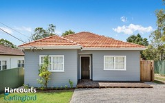 1/14 Johnston Road, Eastwood NSW