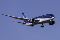 VP-BBS_JFK_Landing_04R (MAB757200) Tags: azerbaijanairlines b7878 vpbbs ordubad runway04r jetliner jfk kjfk boeing aircraft airplane airlines