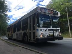 1089 (The Halifax Transit Fan!) Tags: newflyer hfxtransitroute52 hfxtransit1089 newflyerd40lf canadianpublictransit publictransit canadiantransit