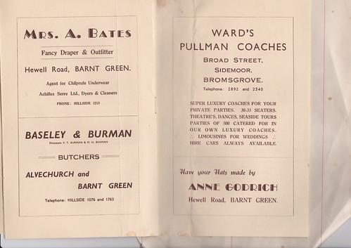 Dec 1949: Programme 4