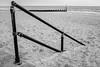 Down to the beach (The 1 Big Cheese) Tags: fujix100f beach groyne sand sea