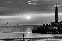 Birdman (@bill_11) Tags: england isleofthanet kent margate places sunset unitedkingdom weatherandseasons gb