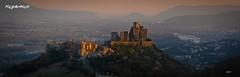P1330870 (Denis-07) Tags: ardéche rhonesalpesauvergne 07 castle paysage landscape rochemaure rhônealpes france