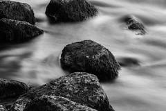 Kuusaankoski (Jontsu) Tags: long exposure river kuusaankoski finland suomi koski rapid nikon d7200 70200 ndfilter hoya nd400 rocks nature luonto suomenluonto water vesi