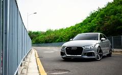 R S (Richard Nico) Tags: audi rs3 audirs3 supercar sportcar exotic luxury car carphotography automobile automotive photography