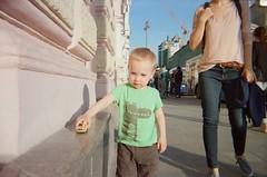 .. (Igor Bertyaev) Tags: lomography plastic film singleuse