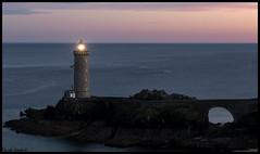 Phare du Petit Minou (camperpida) Tags: phare du petit minou bretagna brittany france francia faro lighthouse landscape paranoma paesaggio tramonto sunset
