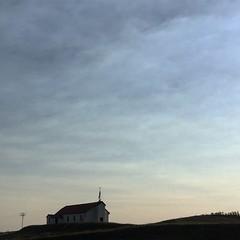 st mary's church (christaki) Tags: stmaryschurch babb montana
