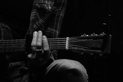 mani d'oro (fotomie2009) Tags: musica music live performance musicadalvivo concert raindogs house savona concerto roberto luti guitar chitarra musicista chitarrista guitarman performer monochrome monocromo bw bn guitarist