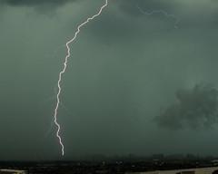 Storm (Rackelh) Tags: lighting clouds storm sky nature weather toronto canada
