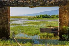 Kerkini Lake (Serres - Greece) (xris_dano) Tags: nikon sigma1835f18 sigmaart kerkini naturephotography d7200 lakes greece travelphotography serres
