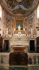 529 - Cap Corse - Nonza, l'église Santa Giulia (paspog) Tags: capcorse corse corsica mai may 2018 france église kirche church églisesantagiulia