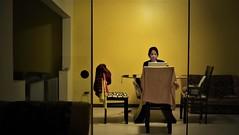 Soledad (Xtian Ramos) Tags: sola mujer soledad tranquilidad