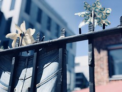 Windmills (lindsipindsi_) Tags: streetphotography blue dof windmills jeans
