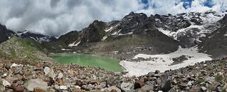 Lago delle Locce, Macugnaga
