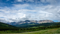 On the way to Glacier National Park (Jim Frazier) Tags: 3d3layer q4 2018 201807montana 201807montanagreatfallstokalispell flora forest forests gkids grass grasslands hairyballs jimfraziercom july landscape meadows mountains natural nature plants rockymountains scenery scenic skyscape summer trees vacation woodland woodlot woods f10 instagram