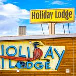 Holiday Lodge thumbnail