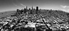 So San Francisco (PeskyMesky) Tags: sanfrancisco coittower city california landscape bigpointybuilding usa canon canon6d