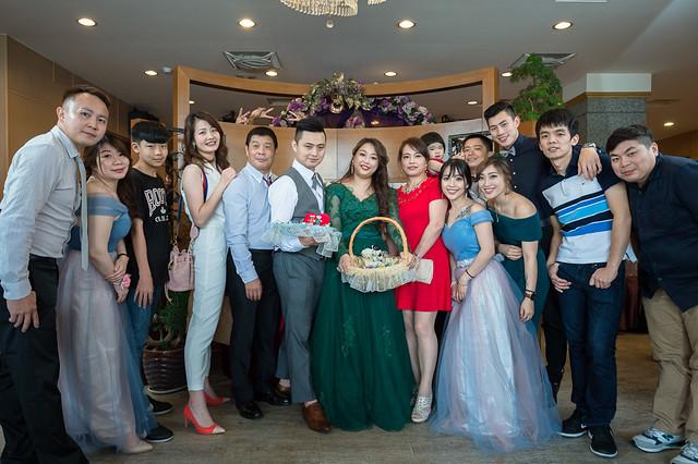 暉智&于倩-台南婚禮記錄-549