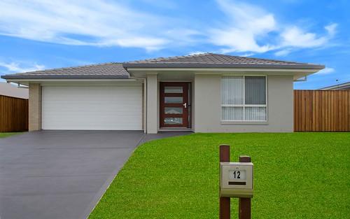 12 Carmac Avenue, Port Macquarie NSW