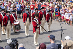2018 July 4th At The National Archives  (319) (smata2) Tags: washingtondc dc nationscapital nationalarchives archives archivesjuly4 independenceday oldguard army