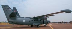 L4-01 LET L-410 Turbolet UVP-E msn 912606 152 Fixed Wing Sq Slovenian AF (eLaReF) Tags: l401 let l410 turbolet uvpe msn 912606 152 fixed wing sq slovenian af