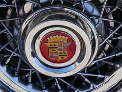1954 Cadillac Eldorado Convertible (Hipo 50's Maniac) Tags: 1954 cadillac eldorado convertible