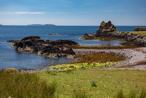 Port a' Chaisteill